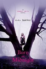 Born at Midnight (A Shadow Falls Novel)