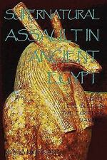 Supernatural Assault in Ancient Egypt : Seth, Evil Sleep and the Egyptian...