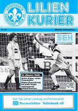 II. BL 88/89 SV Darmstadt 98 - Eintracht Braunschweig, 15.04.1989