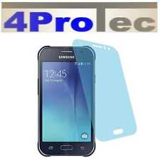 Samsung Galaxy J1 Ace Neo (2x) CrystalClear LCD screen guard protector de pantal