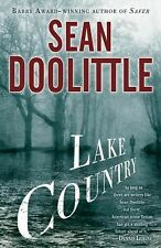 Lake Country: A Novel-ExLibrary
