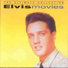 NEW - The Ultimate Collection: Elvis Movies by Presley, Elvis