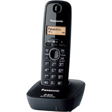 PANASONIC KX-TG3411 CORDLESS PHONE+CALLER ID+ILLUMINATED DISPLAY+PHONEBOOK