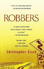 Christopher Cook - Robbers (2002) - Used - Trade Paper (Paperback)