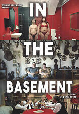 In the Basement (DVD, 2016)