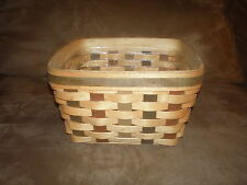 Longaberger 2006 American Craft Traditions Large Berry with Protector