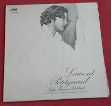 LAURENT PETITGIRARD LP ORIG FR   RABBATH   AVANT GARDE