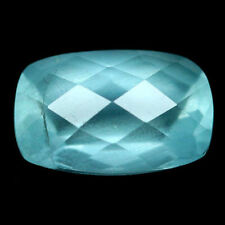 Top Aquamarine: 2,69 CT natural azul aguamarina procedentes de Brasil