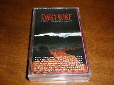 Sweet Relief CASSETTE A Benefit For Victoria Williams NEW