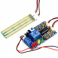 1PCS NEW 5V Liquid level controller Water Detection Sensor Module for Arduino  m