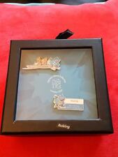 London Olympics 2012 - 2 Pin Box Set - Rowing - £1.99