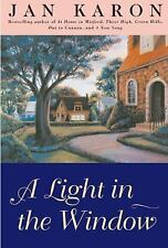 A Light in the Window (The Mitford Years, Book 2) by Jan Karon