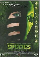 DVD - Endangered Species - Gejagt / #2031