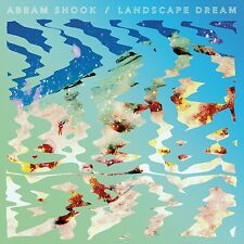 ABRAM SHOOK - LANDSCAPE DREAM  CD NEU