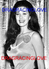 """Gorgeous Actress Lynda Carter """"Wonder Woman"""" Young """"Busty"""" """"Pin-Up"""" PHOTO! #(14)"""