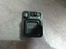 Honda Civic EP3 2.0 Type R 2001-2006 electric Wing mirror switch