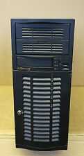 Supermicro - 2 x Xeon Quad Core E5620 ATI 5670 estación de trabajo 2.40GHz 12GB 500GB PC