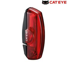 CatEye Rapid Kinetic X2 USB Rechargeable LED Rear Bike Light