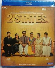 2 STATES ONE LOVE - ARJUN KAPOOR, ALIA BHATT - 2014 HINDI MOVIE BLURAY ALL/0