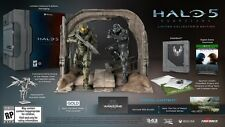 HALO 5 : GUARDIANS EDITION COLLECTOR LIMITÉE