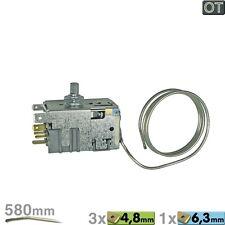 Termostato Danfoss 077B6700 BSH Original Bosch Nr. 170459 00170459 Miele 5433070