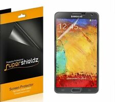 6X Supershieldz Anti Glare Matte Screen Protector For Samsung Galaxy Note 3 Neo