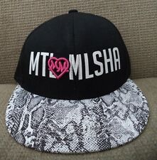 METAL MULISHA WOMENS CAP HAT SAMPLE ITEM SNAPBACK *NWOT*
