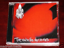 At The Gates: The Red In The Sky Is Ours CD 2003 Bonus Tracks Peaceville NEW
