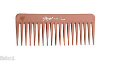 Diane 133 LARGE FLUFF COMB,LARGE TOOTH HAIR STYLING COMB