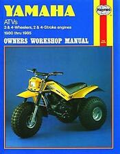 Haynes ATV Manual - 1154