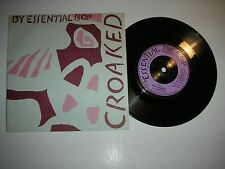 ESSENTIAL BOP - CROAKED / BUTLER (IN RUNNING SHORTS)