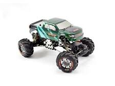 FTX Ibex Micro 1/24th 4x4/4ws ROCK CRAWLER RTR CABINA (Verde) #ftx5501gn
