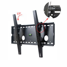 "Tilt TV Wall Mount Bracket for Vizio 42 47 48 50 55 60 65 70"" LED LCD Plasma M80"
