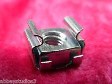 Marshall (Chassis NUT) Snaps in Chassis. Fits JTM,JMP,JCM,800,900,2000,DSL,TSL