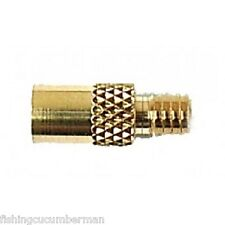 Set of 3 2BA-2BA Brass 2 Gram Addagrams For Darts