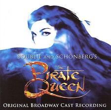 The Pirate Queen (2007 Original Broadway Cast), , Good Cast Recording