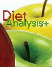 Diet Analysis Plus by Wadsworth (2010, Digital, Other)