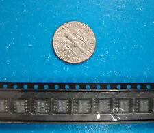 Infineon Siemens Optoisolator SFH6319T 3000V Low Current High Gain,SOIC-8,Qty.10