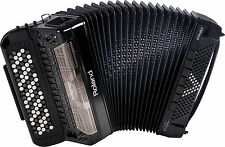 FR-8XBD BK V-Accordion - limitierte Dallapè Edition B-Ware