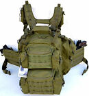 Ultimate Deluxe Tactical Every Day Carry Backpack EDC Heavy Duty Hydration Ready