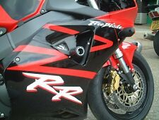 R&G Racing Crash Protectors to fit Honda CBR 929 / 954 RR Fireblade 2000-2003