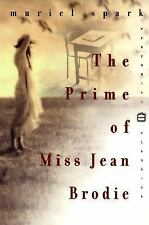 Prime of Miss Jean Brodie, The (Perennial Classics) Spark, Muriel Paperback