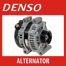 DENSO Alternator DAN672 | BRAND NEW - NOT REMANUFACTURED - NO SURCHARGE