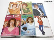 REBA COMPLETE SERIES DVD 1-6 Seasons One-six 15 DVDs - 1 2 3 4 5 6 Brand New