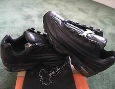 NIKE AIR MAX 95 LUX (LTD LUX EDITION) 609124-001 MADE IN ITALY������