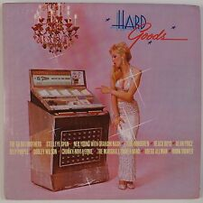 HARD GOODS: Warner Various Neil Young Deeep Purple JUKEBOX Cover 2x LP Rare KISS