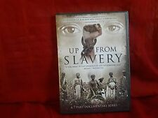 UP FROM SLAVERY (DVD, NEW, REGION 1, 2-DISCS)