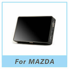 USB AUX MP3 Music Player Digital CD Changer Adapter for Mazda 2 3 5 6 RX8 CX7