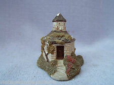 Lilliput Lane Cottages The Dovecot Members Collectors Club 1989