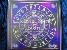 CELESTIAL SPIRIT BOARD. Ouija. Talking. *NEW* Board & Planchette Boxed
